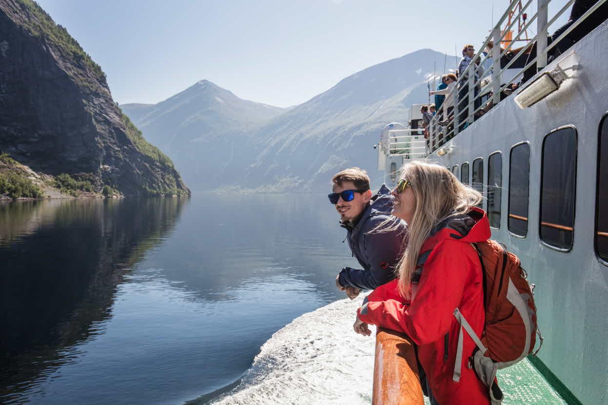 точный круиз из санкт петербурга в норвегию отзывы фото жаркий день